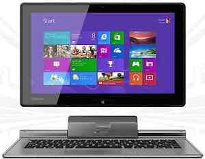 Toshiba Portege Z10T-A00J Ultrabook - Detachable Tablet/Laptop - 3Yr Warranty