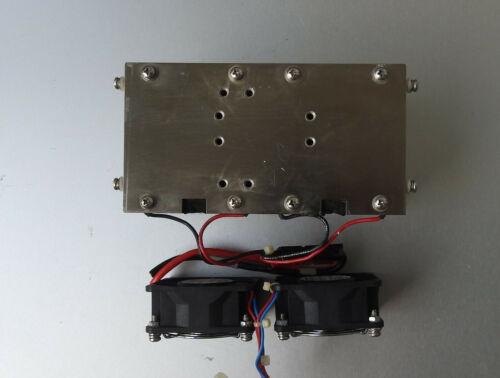 Laser Diode Thermoelectric Cooler Peltier Refrigeration Cooling 12v