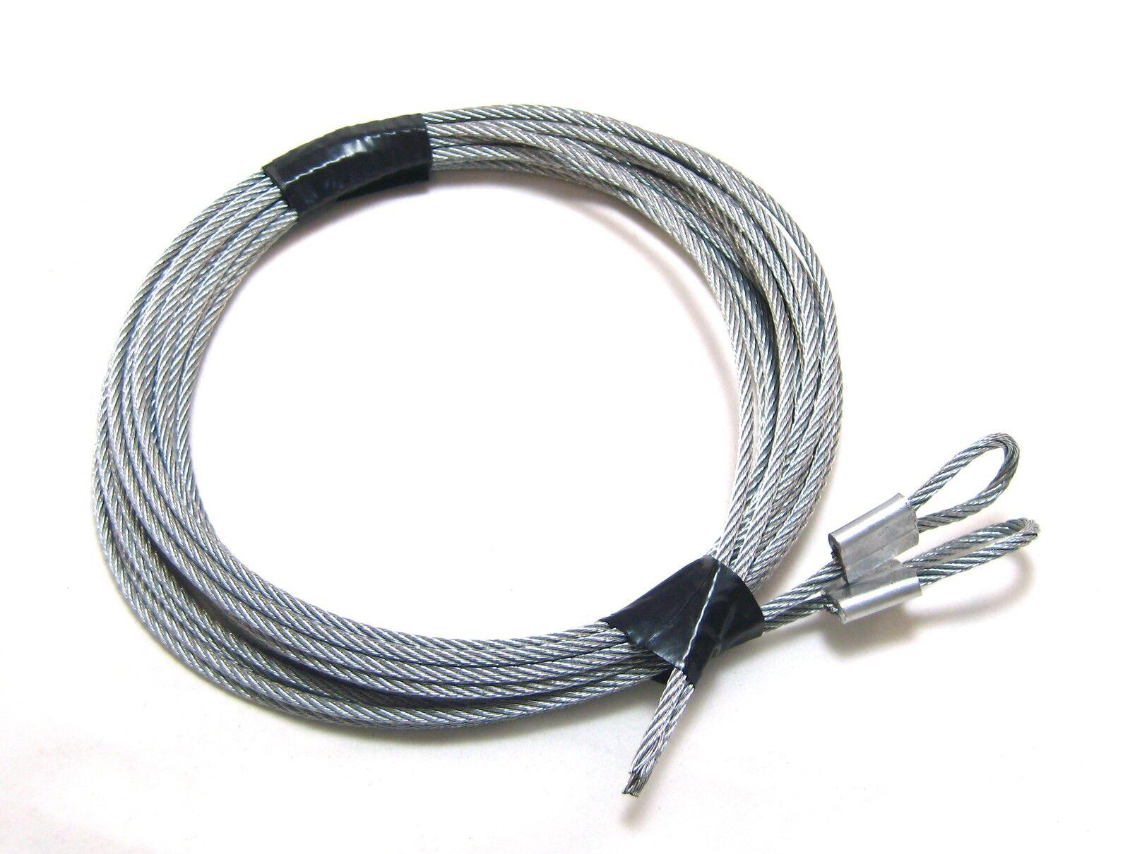 Wayne Dalton Torquemaster Cable
