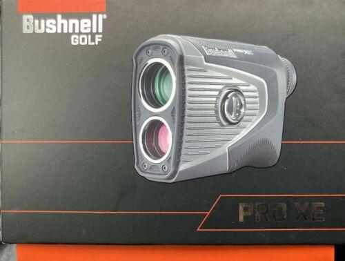 BRAND NEW IN BOX Bushnell Pro XE Laser Rangefinder