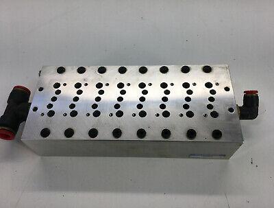 Koganei 180M8A Hydraulic Manifolds