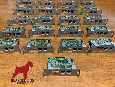 Epson Micros IDN Interface card m179, RS422, TM-T88, TM-U220, US Seller