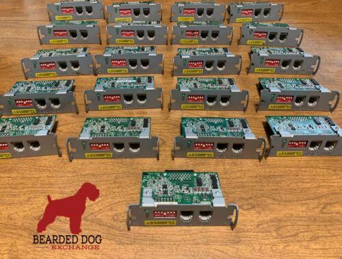 Epson UB-IDN Interface card M179, RS422, TM-T88, TM-U220 MICROS, Tested