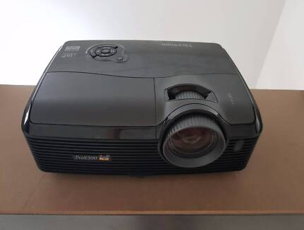 "Viewsonic Pro8300 Full HD 300"" Projector"
