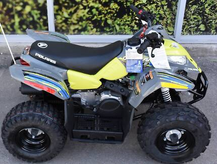 NEW POLARIS OUTLAW 50 - IMMEDIATE SUPPLY Aldinga Beach Morphett Vale Area Preview