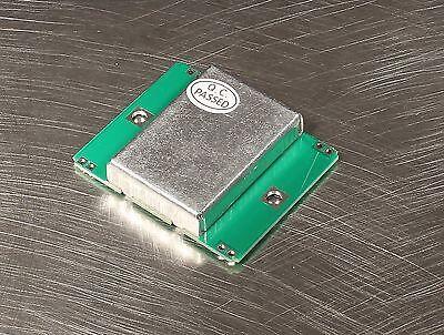 Hb100 Microwave Doppler Radar Wireless Module Motion Sensor 10.525ghz Radar Us