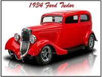 MODEL A FORD ZENETH  CARBURETOR  1928 through Model B 1934  Restored