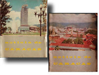 Vintage - Vecchia Brochure Turistica - Venezuela - Caracas 2 -  - ebay.it