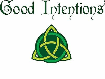 Good Intentions store