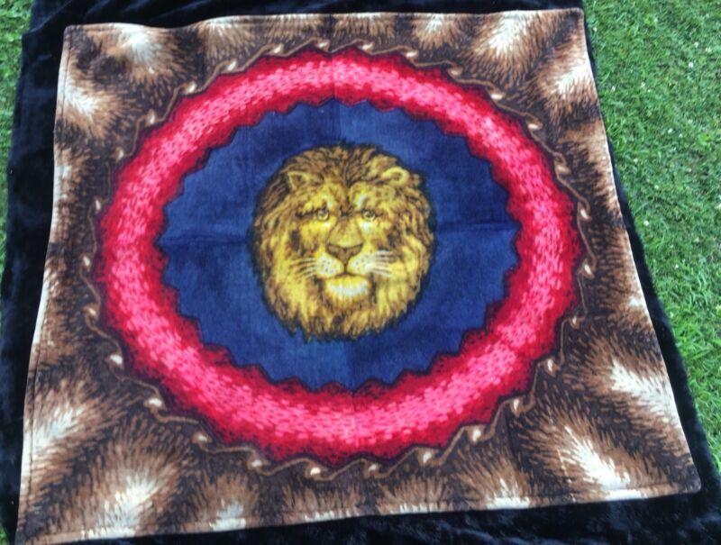 Rare Antique Strook Lion