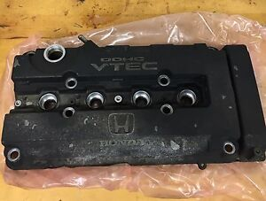 B Series Top Engine Cover