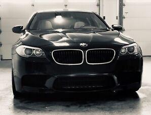 BMW M5 2012, 562 HP, EN EXCELLENT ÉTAT