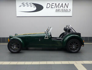 Caterham 2.0 Duratec S3 RS 175 ***6-Speed gearbox*** LHD