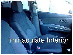Kia Rio manual CVVT sedan Glenelg East Holdfast Bay Preview