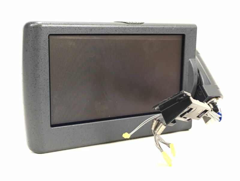 Sony HDR-FX1 FX1 Replacement Part LCD Block Genuine Sony
