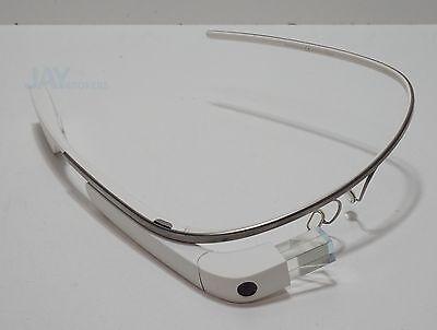Google Glass Explorer Edition Cotton
