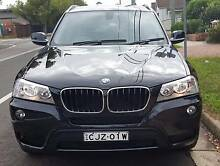 2013 BMW X3 Wagon Torres Strait Islands Preview