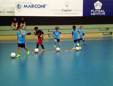 Indoor Soccer Coaches Wetherill Park Fairfield Area Preview