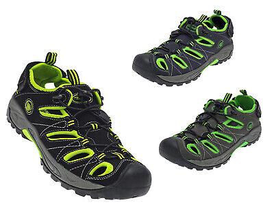 Herren Sandalen Sneaker Sportschuhe Outdoorschuhe Trekking Freizeit Schuhe 16166