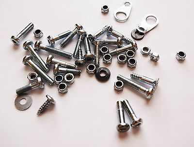 Bolts Nuts Screws Ozark Trail First EZ Up Coleman Canopy Gazebo Replacement Part