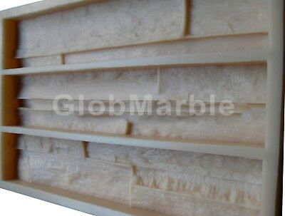 Concrete Mold Veneer Stone Vs 1014. High Quality Us Rubber Urethane Mould