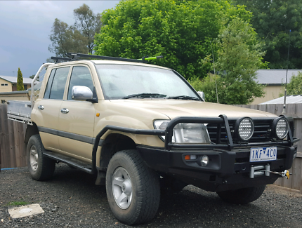 GXL DUAL CAB!! Gisborne Macedon Ranges Preview