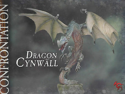 Confrontation/Rackham Dragon Cynwäll Box RK09004 ALCYBO01 NEU!