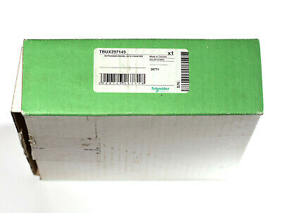 Schneider Electric Scadapack 5410 High Speed Counteraccumulator Tbux297149