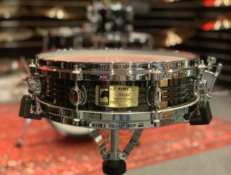 Mapex Black Panther 13