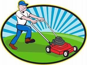 Local Mower Guy - $25 per hour Windsor Brisbane North East Preview