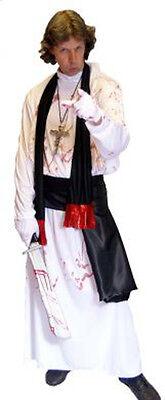 gious-Men's Evil Pope Maskenkostüm Alle Größen (Alle Halloween-masken)