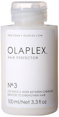 OLAPLEX HAIR PERFECTOR NO 3 - 3.3 Oz NEW SEALED