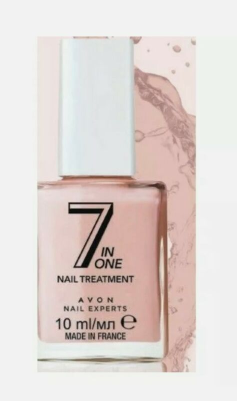 7+in+One+Nail+Treatment+-+By+Avon
