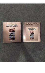Engineering mechanics dynamics RC HIBBELER 3rd edition NEW