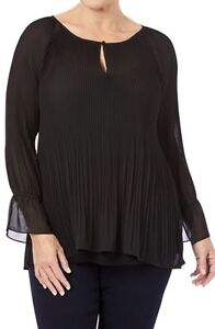 Brand new with tags size 14 BE ME black blouse Bondi Eastern Suburbs Preview