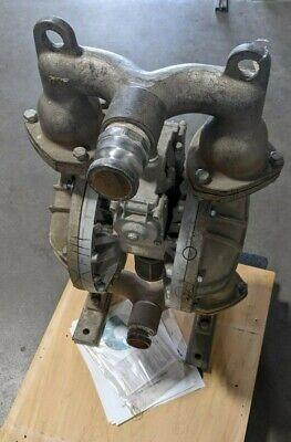 Yamada Diaphragm Pump - 2 Ndp-50bfn