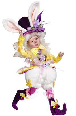 "[Mark Roberts Fairies - Easter Boy Fairy 51-97584 Small 10"" Figurine </Title]"