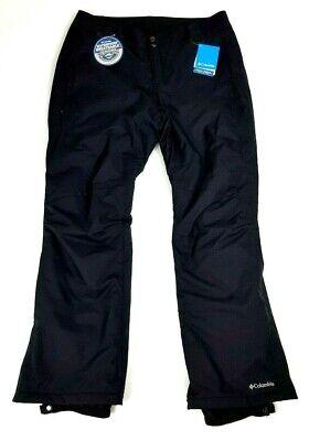Columbia Storm Surge Womens Waterproof Breathable Windbreaker Pants Sz XL/TG Columbia Waterproof Breathable Storm Pant