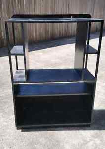 FREE - Entertainment unit / shelving The Junction Newcastle Area Preview
