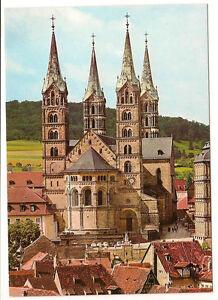 Ak Dom Bamberg, Oberfranken, Bayern - Wien, Österreich - Ak Dom Bamberg, Oberfranken, Bayern - Wien, Österreich