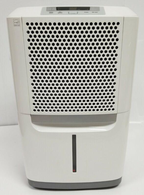 REFURBISHED Frigidaire 70-Pint Capacity Medium Dehumidifier R-FAD704DWD USED
