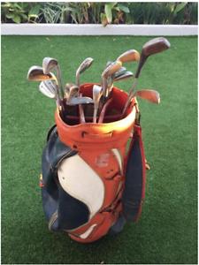 Golf clubs Dawesville Mandurah Area Preview