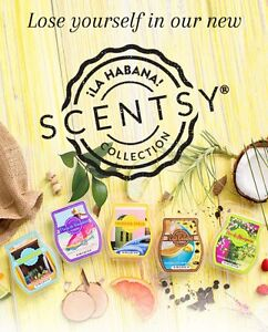 Scentsy order going in tomorrow!