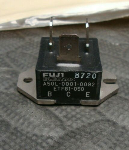 NEW Fuji A50L-801-0092 Power  Module  Robot