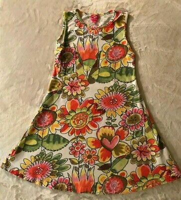 Oilily Knit Dress size 9-10