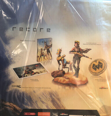 Recore [ Collector's Edition ] (XBOX ONE) NEW