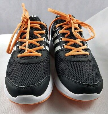 separation shoes 67a27 26805 Adidas Adiwear Black Women s Trainers Size 6 Low Top Running Gym Shoes Used  VGC