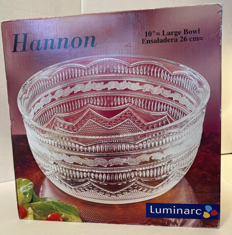 Lumininarc Hannon 10