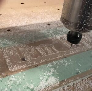 CNC Router Services for Cabinet makers and Interior Designers