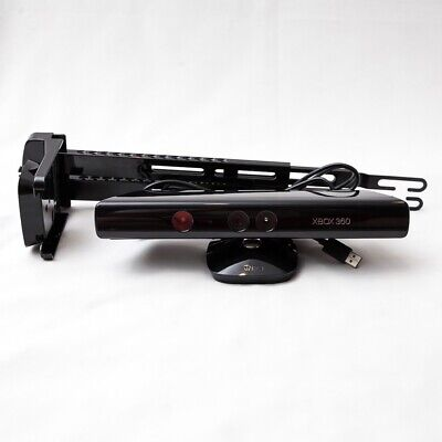 Microsoft Xbox 360 Kinect Motion Sensor Bar Official Genuine Model 1414 MS-3604 for sale  Shipping to Nigeria